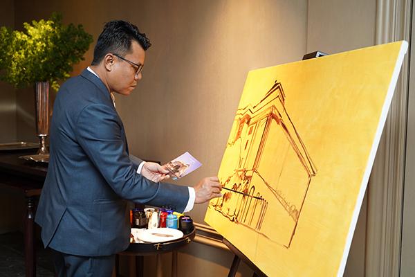 Mr.Than Kyaw Htay