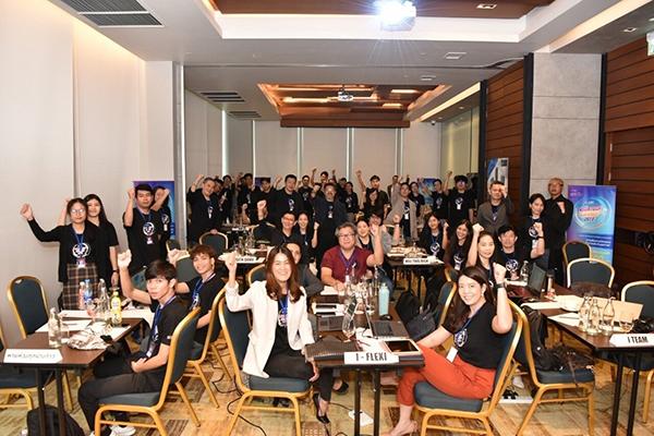 """คปภ. เผยโฉมทีมหัวกะทิเข้ารอบชิงชนะเลิศเวที """"OIC InsurTech Award 2019"""""""