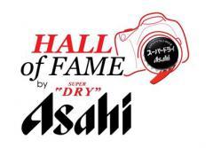 ประกวดภาพถ่าย Hall of Fame by Asahi Super Dry