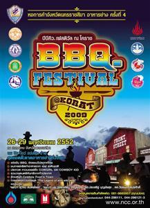 BBQ Thailand Champion Contest