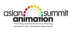 Asian Animation Summit 2013
