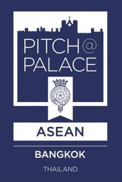 """ประกวดสุดยอดสตาร์ทอัพของอาเซียน """"Pitch@Palace ASEAN"""""""