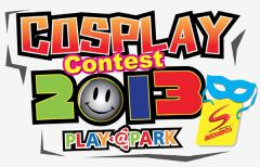 Playpark Cosplay Contest 2013 by SPONSOR