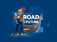 """ประกวดแนวคิด """"Roojai.com Road to the Future"""""""