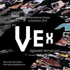 """ประกวดออกแบบระดับนานาชาติ """"ASA International Design Competition 2018"""""""