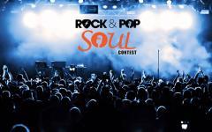 ประกวดดนตรี Rock & Pop Soul Contest 2015
