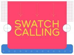 SWATCH CALLING ประกวดออกแบบ ตัวแทนประเทศไทย งาน EXPO 2020 DUBAI ร่วมกับอาร์ทติส 190 ประเทศ