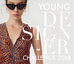 ประกวดออกแบบเสื้อผ้าสตรี HAMBURGER STUDIO YOUNG DESIGNER CHALLENGE 2018