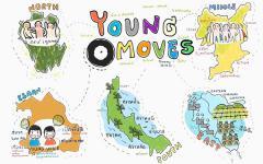 """""""ยัง MOVES"""" พลังคนรุ่นใหม่ขับเคลื่อนสังคม เวทีหนึ่งวันกับคนรุ่นใหม่ เอายังไงต่อ?"""