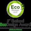 ประกวดออกแบบผลิตภัณฑ์เชิงนิเวศเศรษฐกิจ EcoDesign 2010