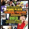 """ประกวด  """"KLANG PLAZA COSPLAY FANTASY CONTEST 2013"""""""