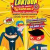 """ประกวดการแต่งกายแฟนซี """"The Crystal Cartoon Fanclub Contest #SuperHero2"""""""