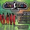 """ประกวดเต้น Cover Dance """"The Treebangbon Cover Dance Festival"""""""