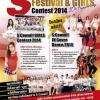 S Cawaii! Festival & Girls Contest 2014