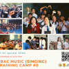 ABAC Music (Singing) Training Camp #8
