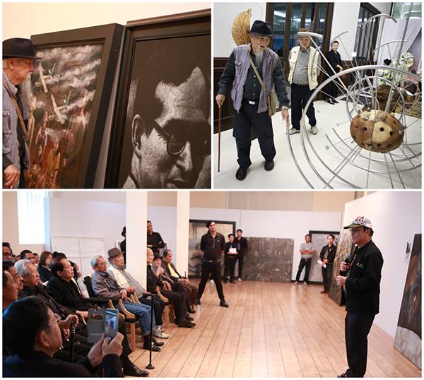 ผลการประกวดศิลปกรรมกรุงไทย ครั้งที่ 3