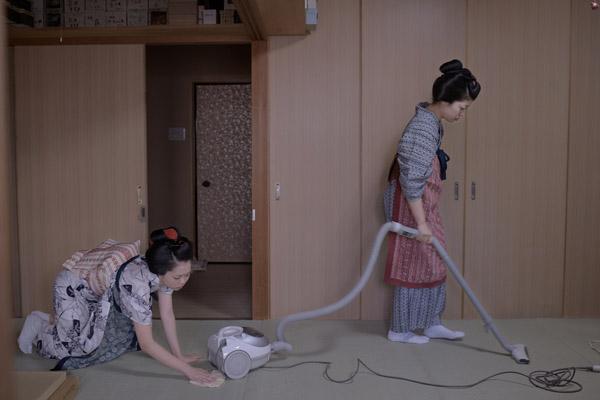 ภาพชุดเล่าเรื่อง – ความงานอันลุ่มลึก  โดยคาซูฮิโกะ มัตสึมูระ