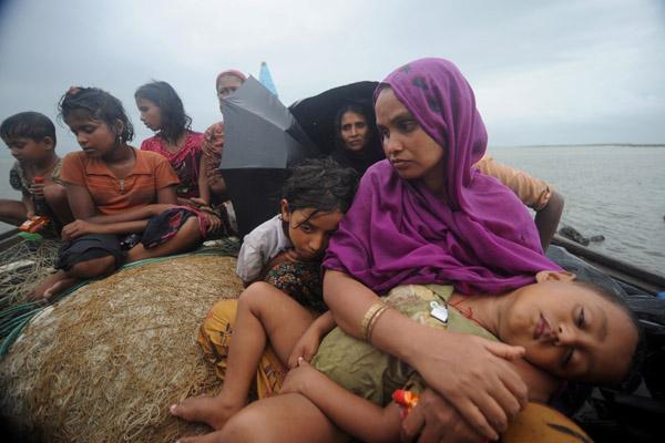 ภาพในเหตุการณ์ข่าว โดย มูเนียร์ อัซ ซามาน จากสำนักข่าวเอเอฟพี